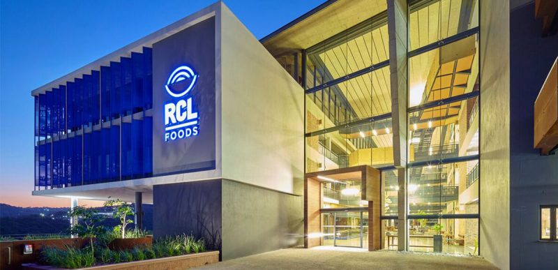 RCL FOODS INTERIM RESULTS MEDIA RELEASE 2018