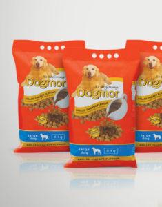 Dogmor Dog Food Product