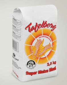 Tafelberg Mielie Pap Product