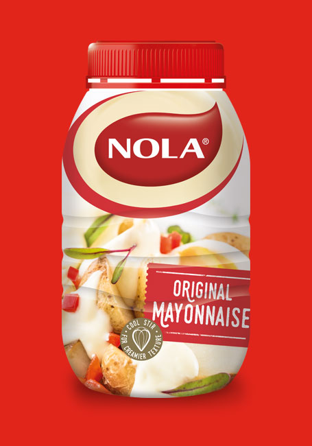 Nola Brand Product