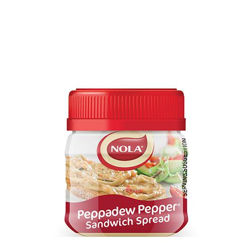 Nola Peppadew Pepper Sandwich Spread