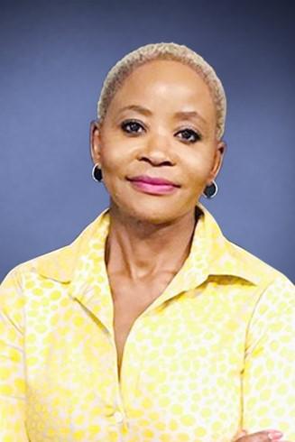 Penny Moumakwa