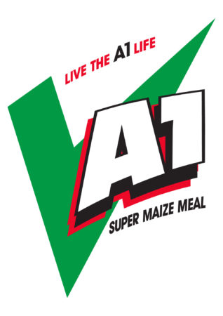 A1 Super Maize Meal