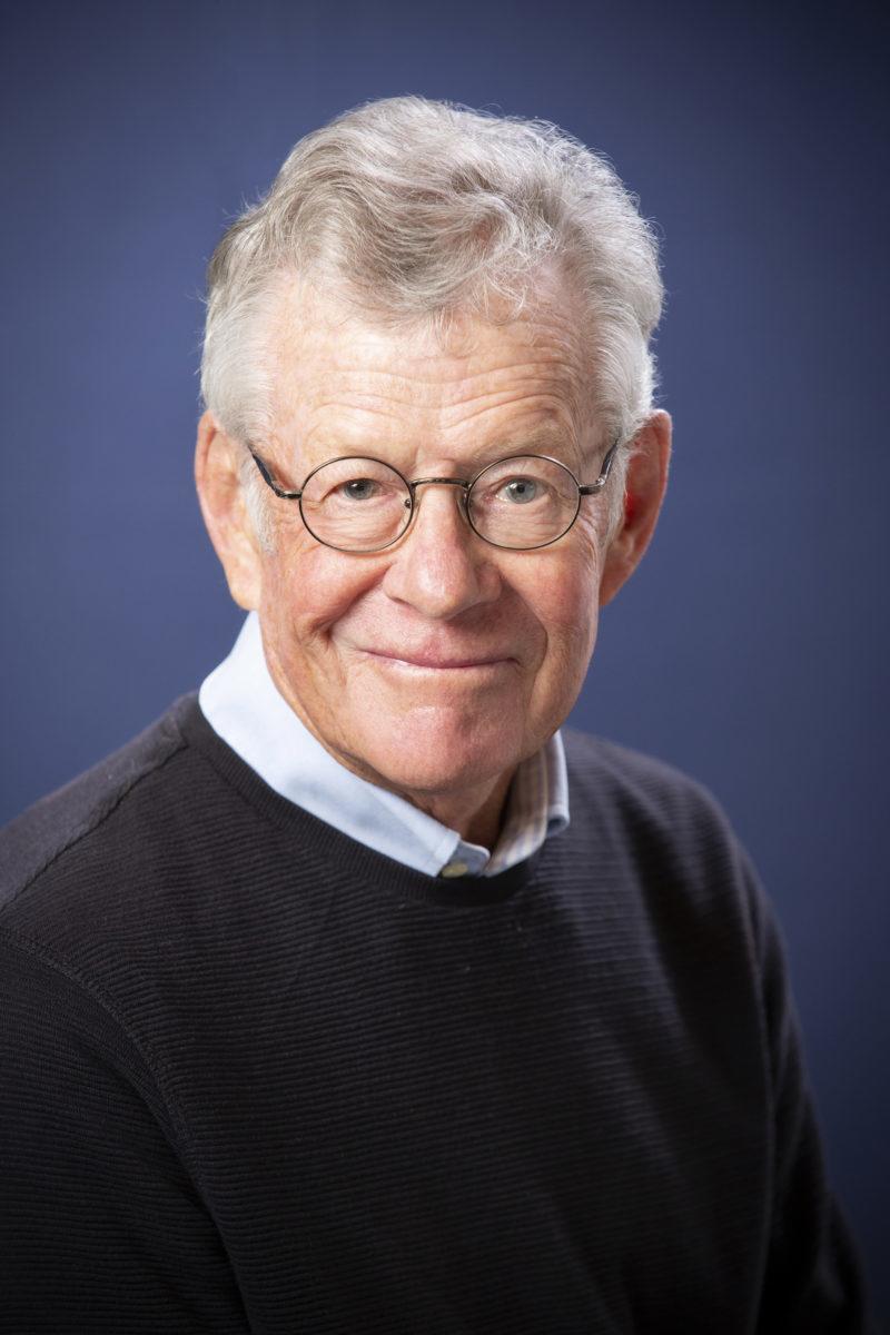 Roy Smither