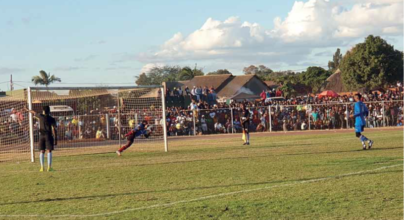 Selati Cup Final Thriller Goes Down to the Wire