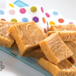 Microwave Ultra Creamy Fudge