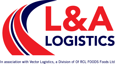 L&A Logistics Limited  (L&A) - 45% Shareholding