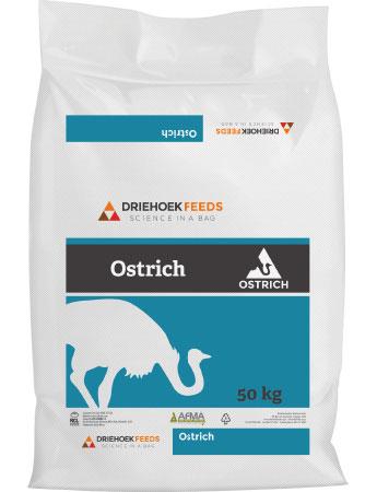 Driehoek Ostrich Range