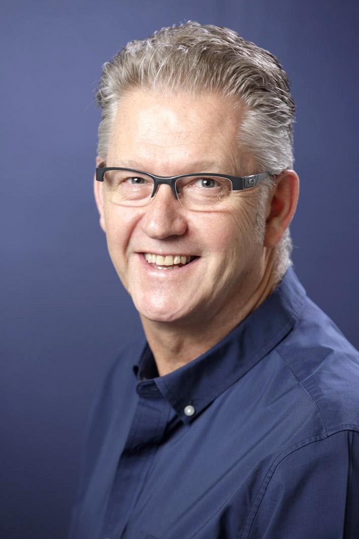 Wayne Hoare