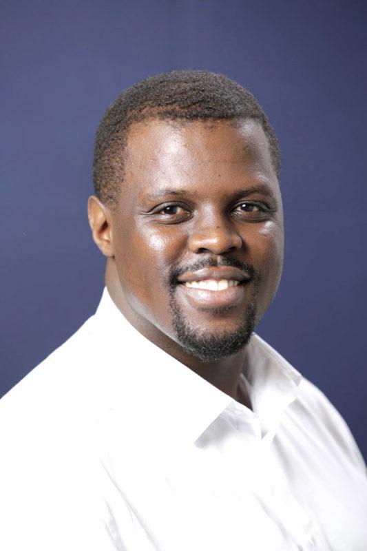 Lebo Thako - Account Manager