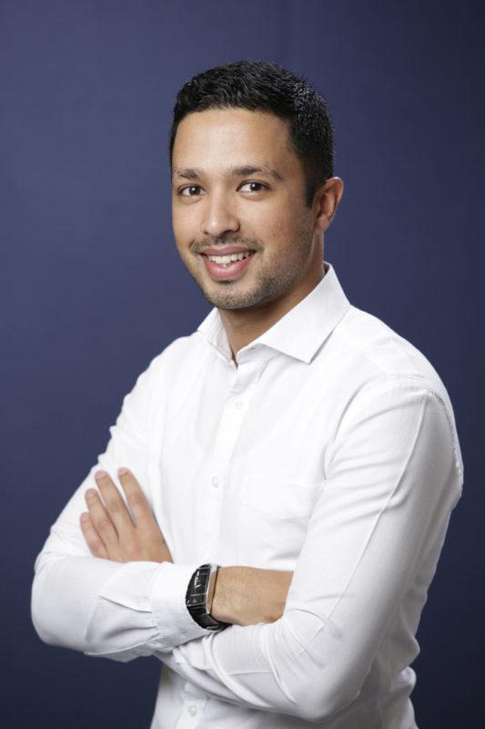 Waseem Gangat - Assistant Brand Manager