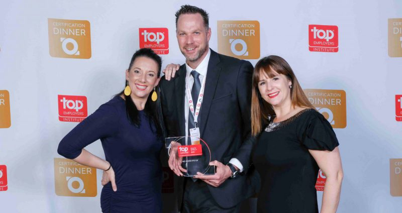 RCL FOODS – A Top Employer Inspiring Great People