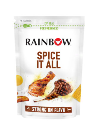 Spice It All