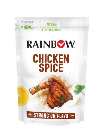 Chicken Spice