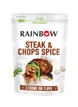 Steak & Chops Spice