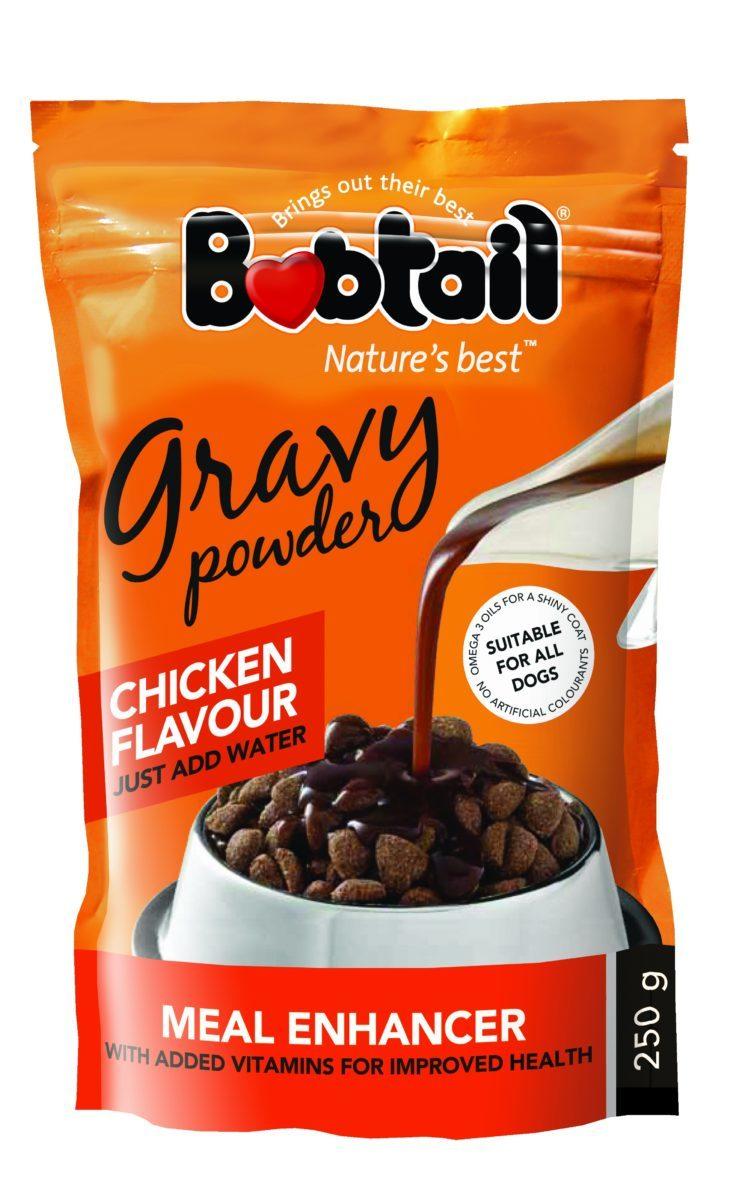 Bobtail Gravy Powder