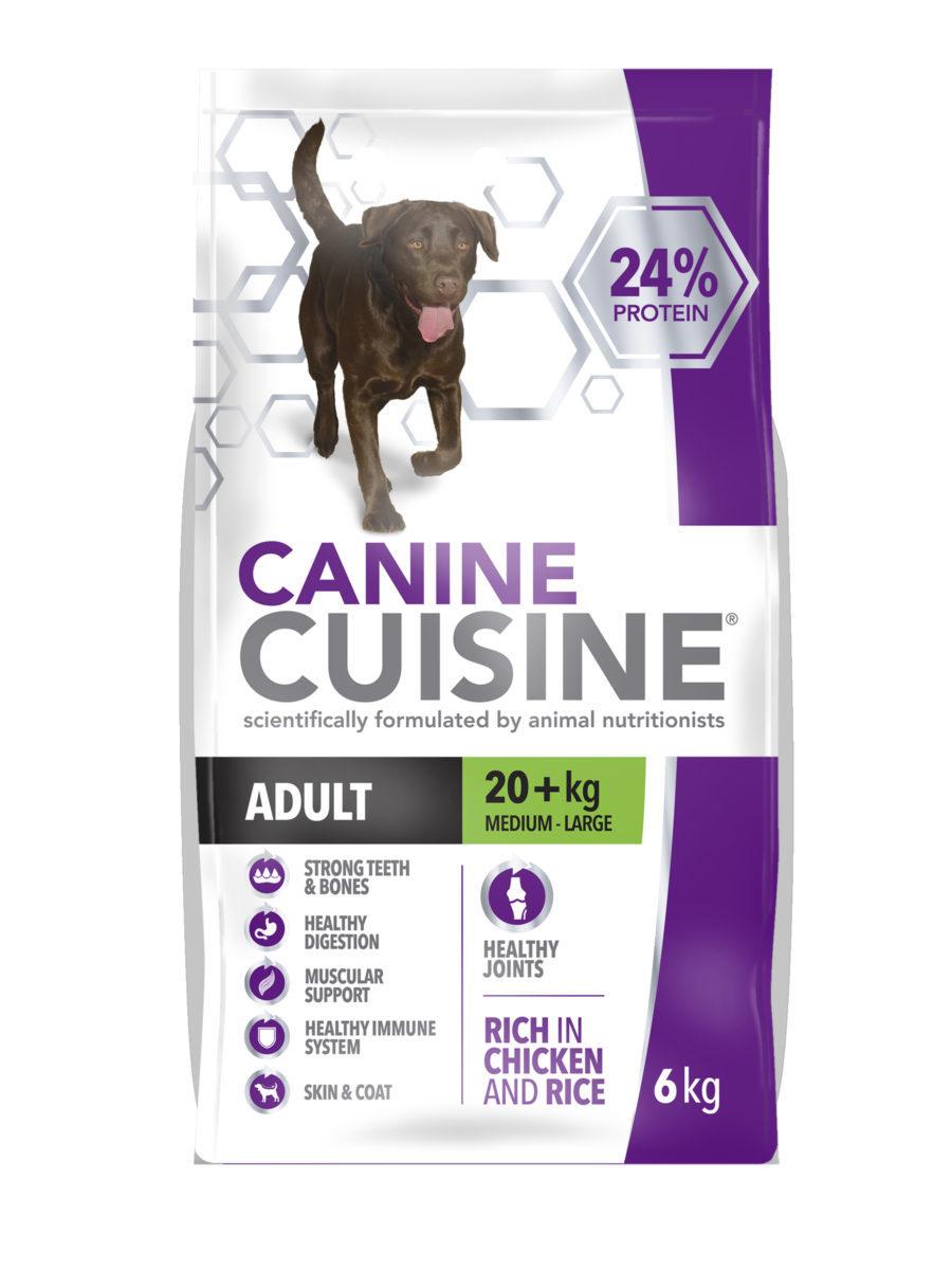Adult – Dog Food