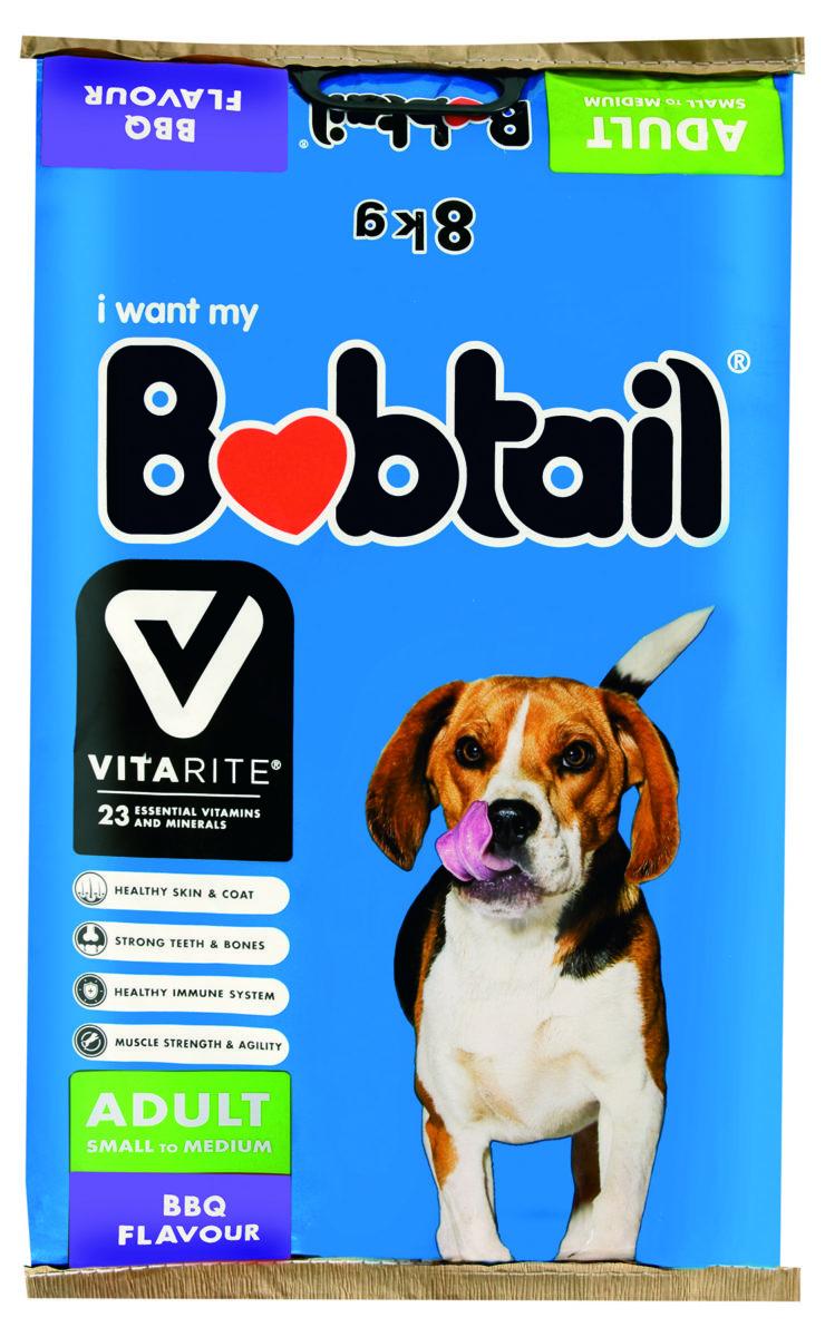 Adult Dry dog food (Small to Medium)