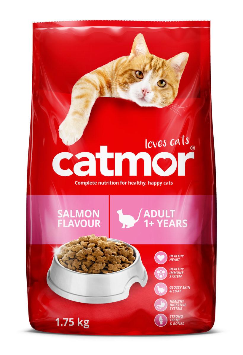 Salmon Flavour
