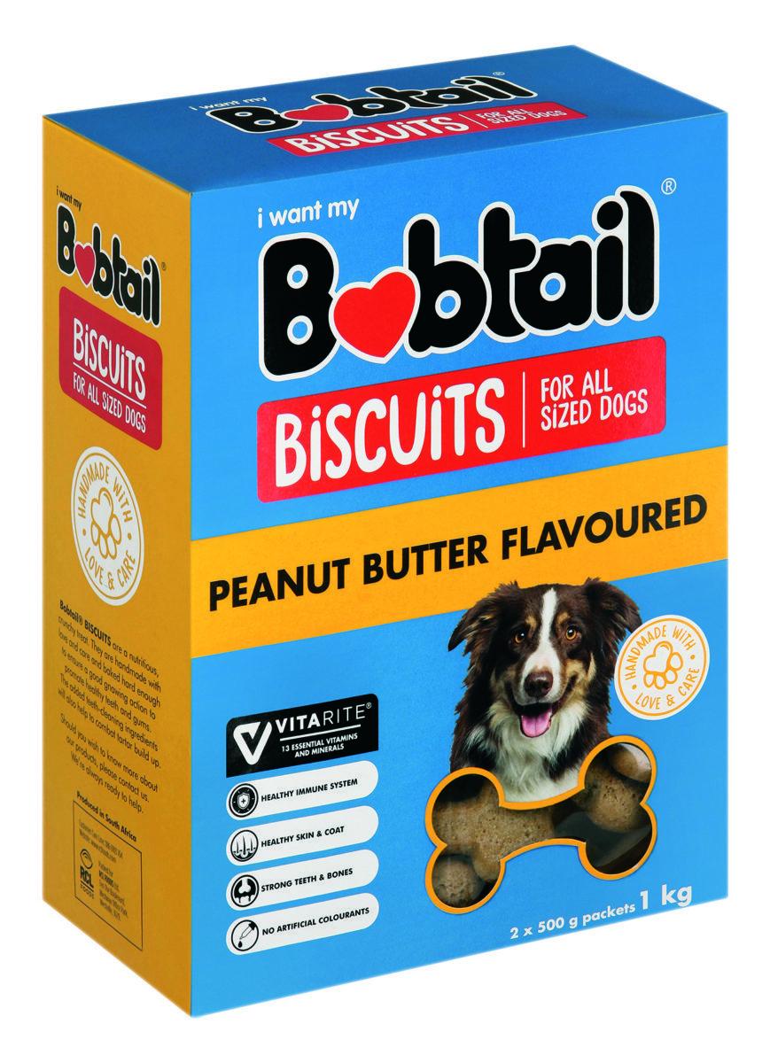 Bobtail Biscuits