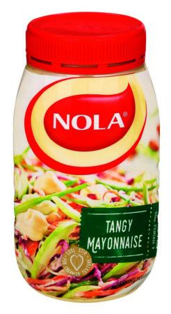 Nola Tangy Mayonnaise