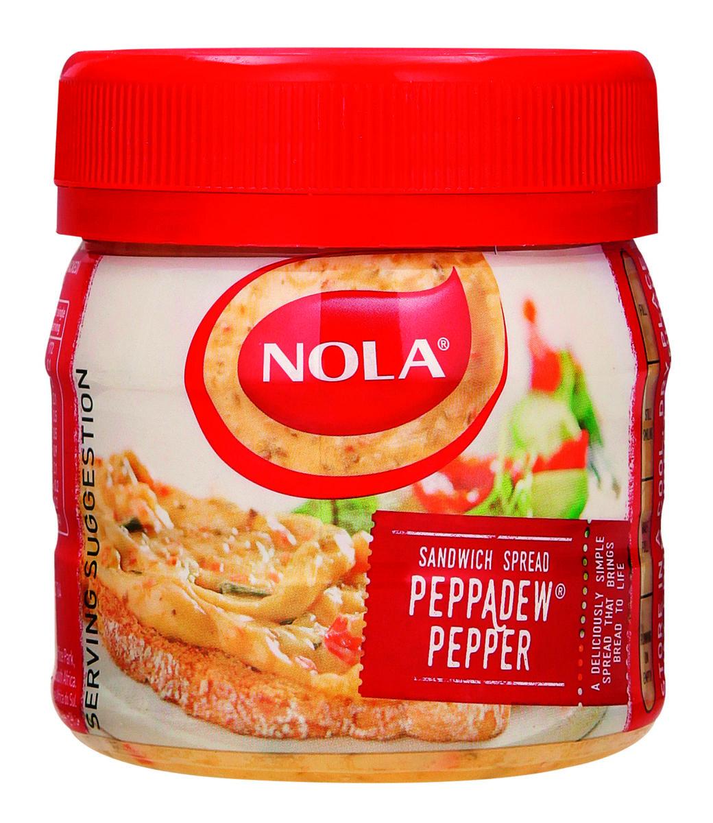 Peppadew Pepper Sandwich Spread