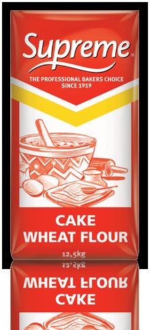 Cake Wheat Flour