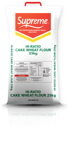 Hi-Ratio Cake Wheat Flour