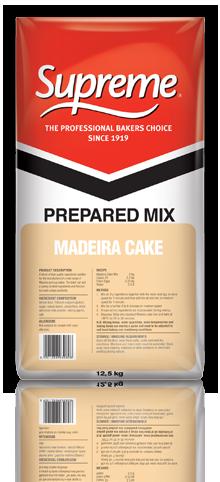 Madeira Mix