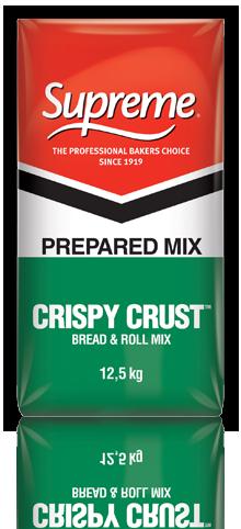 Crispy Crust Mix