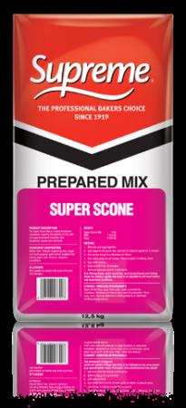 Super Scone Mix