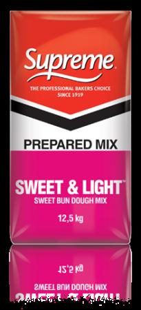 Sweet & Light Mix