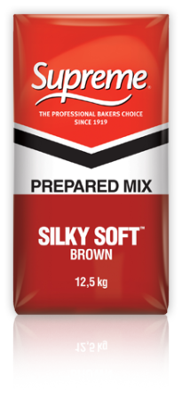 Silky Soft Brown Mix