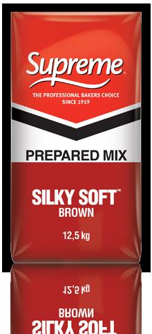 Silky Soft Brown Mix