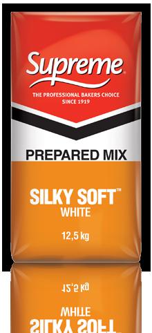 Silky Soft White Mix