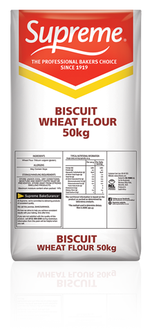 Biscuit Wheat Flour