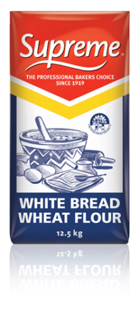 Wheat Bread Wheat Flour