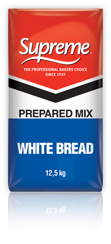 White Bread Mix