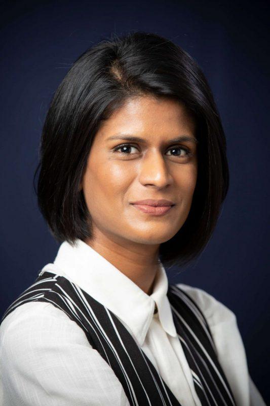 Sivena Manikam  – HR Practitioner