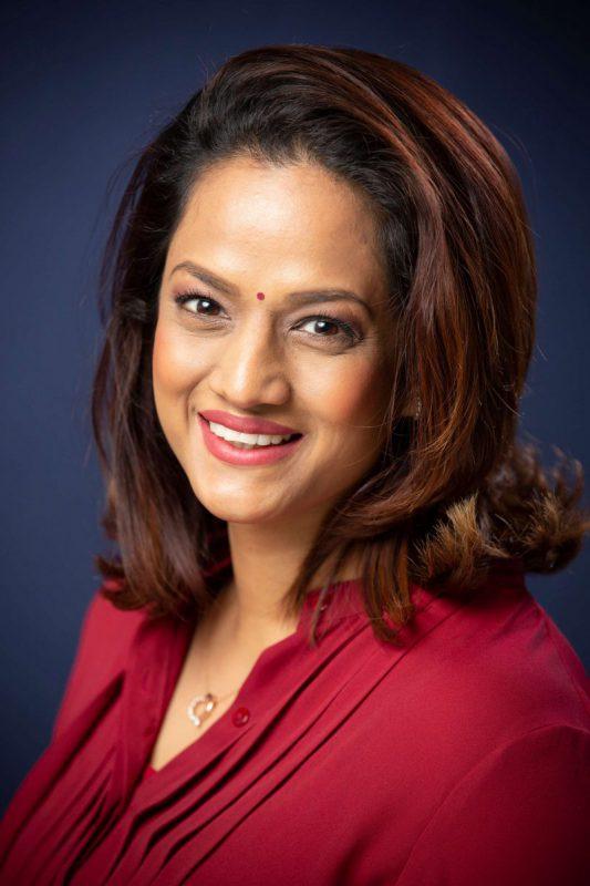 Salona Singh – Finance Manager Animal Feed