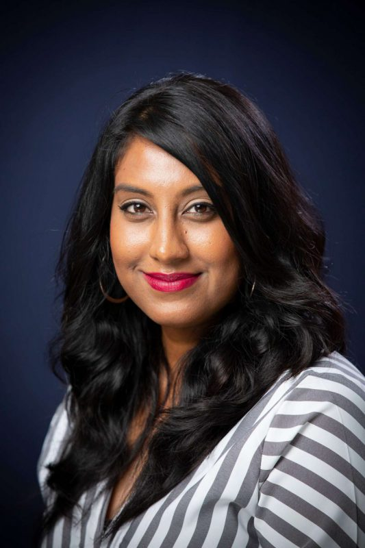 Justine Chetty – HR Practitioner