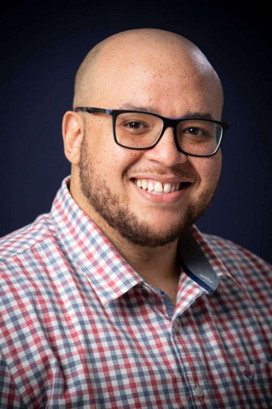 Hadley Manuel– Finance Master Data Consultant