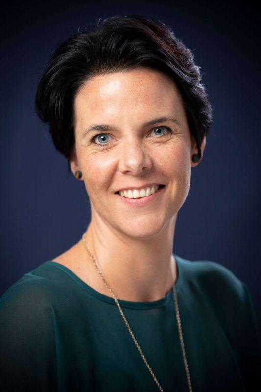 Paula Dovey – ICSE Executive