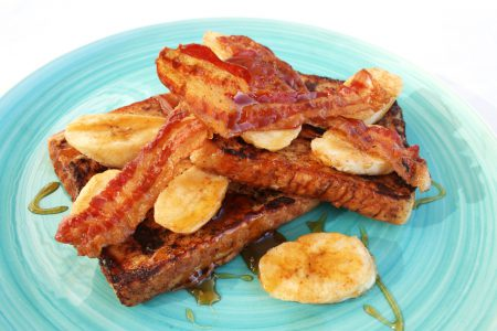 Eggy Bread French toast