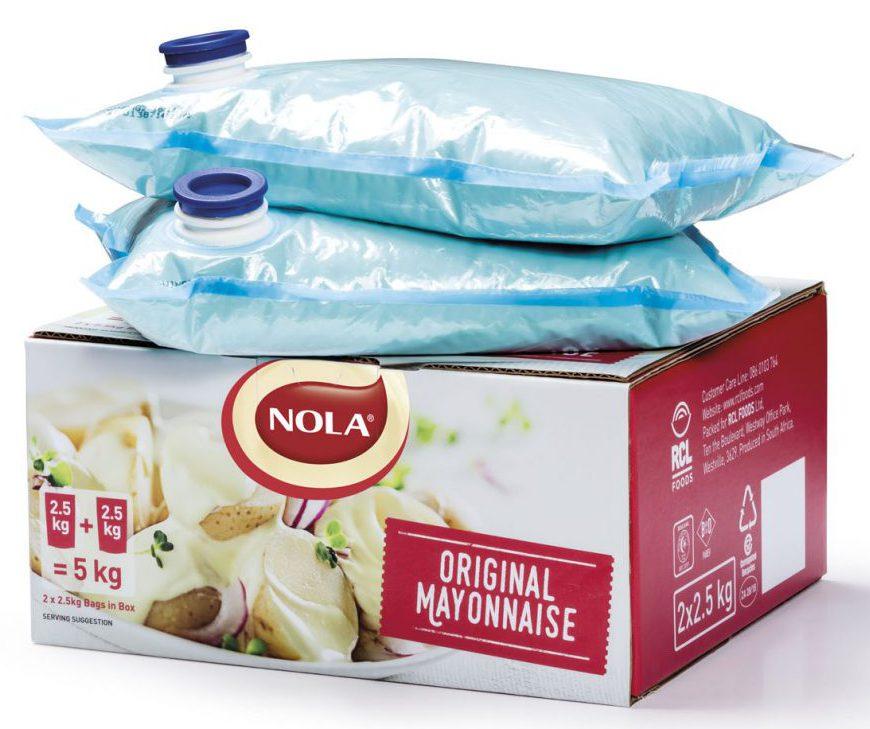 Nola Duo Pack Mayonnaise
