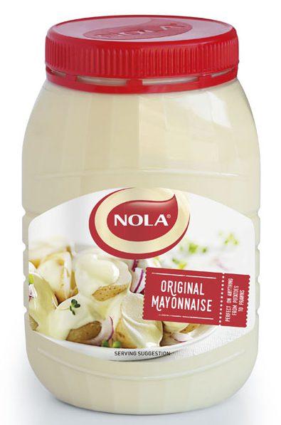 Nola Original Mayonnaise
