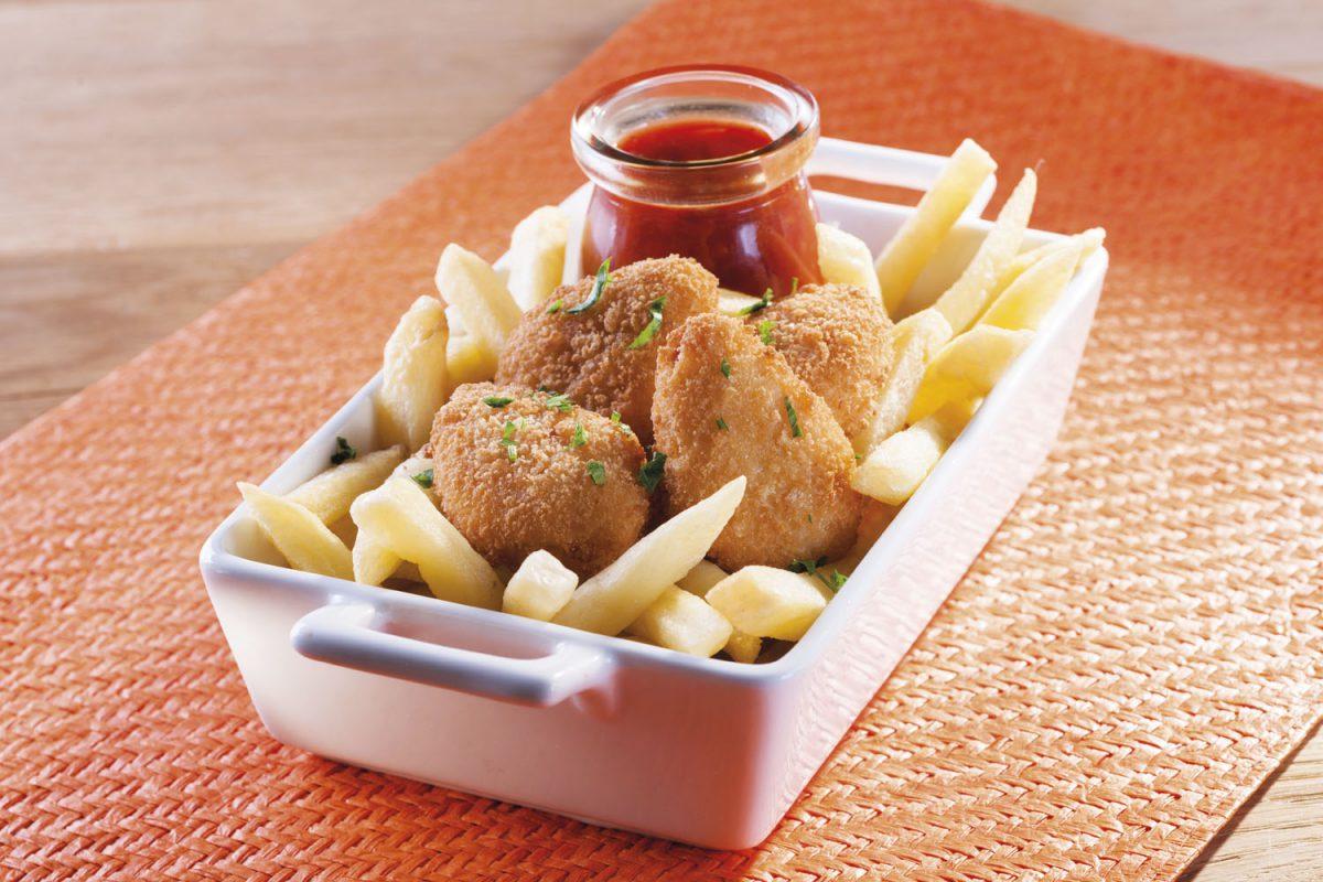 Ready 2 Go Chicken Nuggets