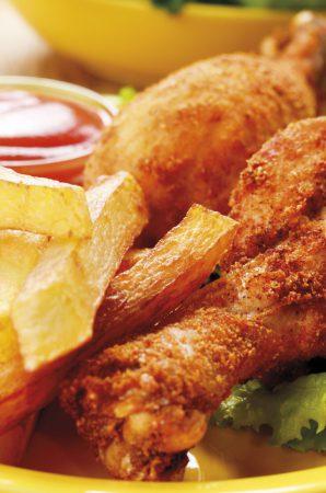 Ready 2 Go Fried Chicken
