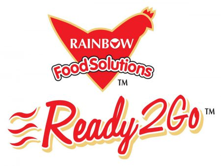 Rainbow Food Solutions Ready 2 Go