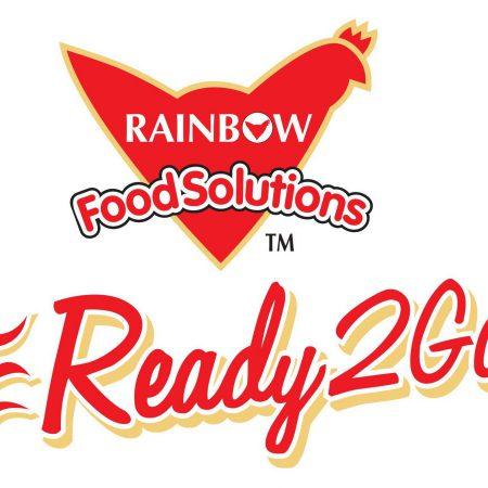 Rainbow Food Solutions Ready 2 Go